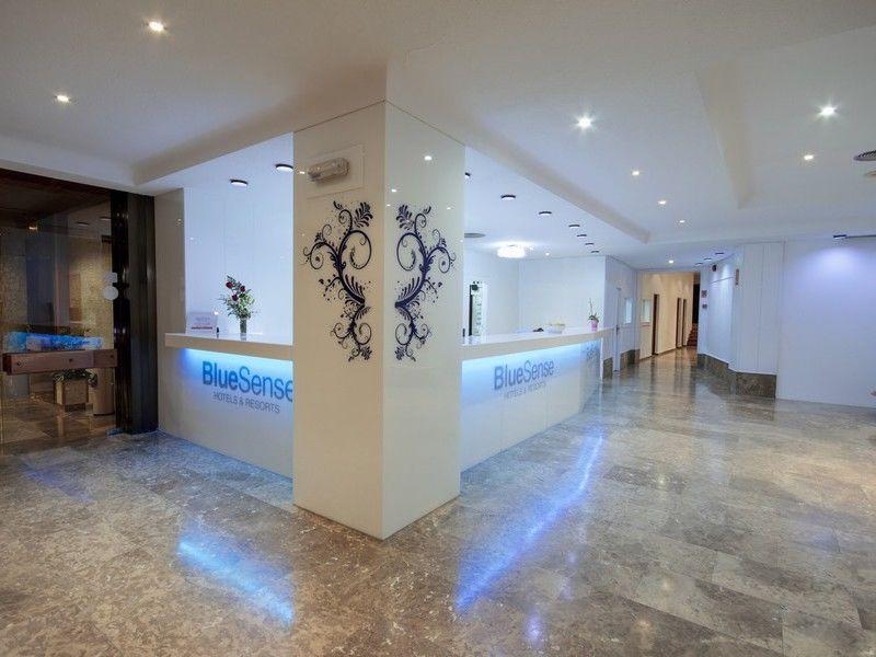 Blue Sense Hotels