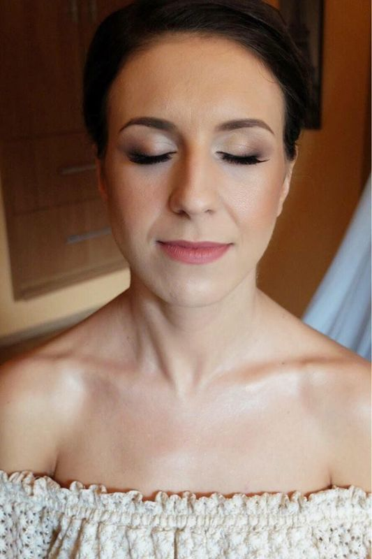 Ula Wilgierz - makijaż i stylizacja