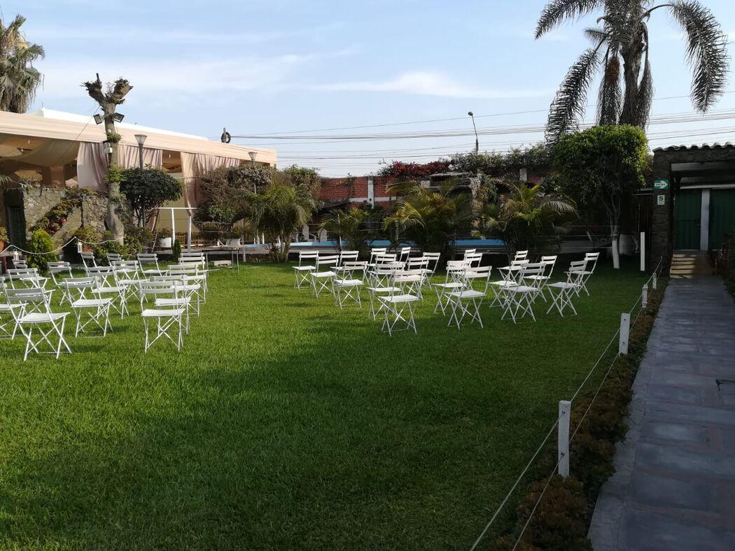 Quinta Carmela