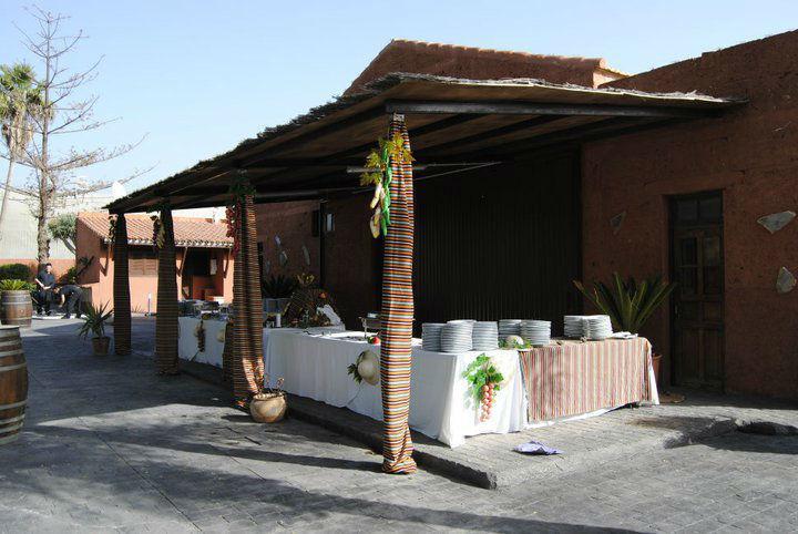 Finca Cañada Verde