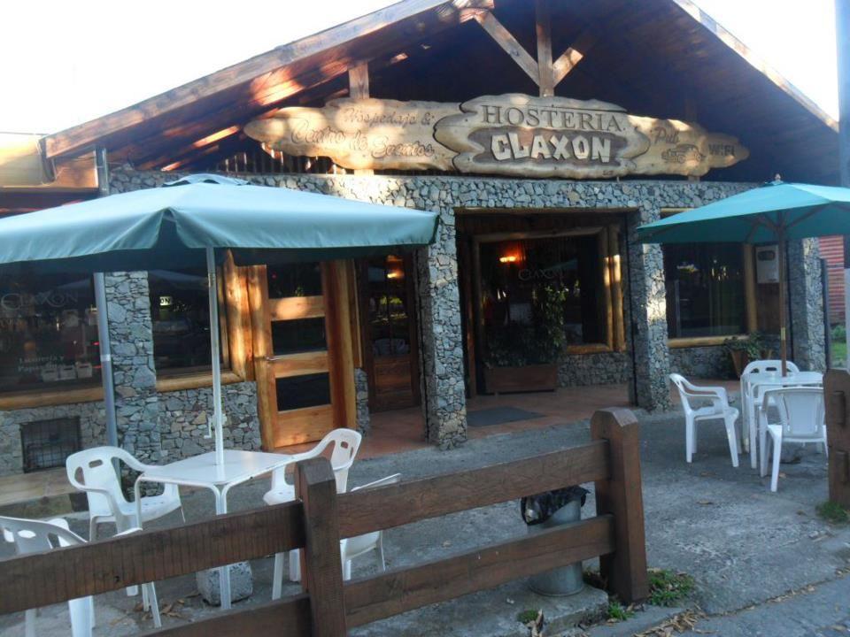 Hostería Claxon