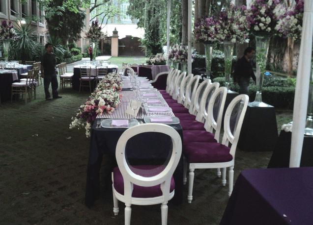 Gastro Uno Banquetes