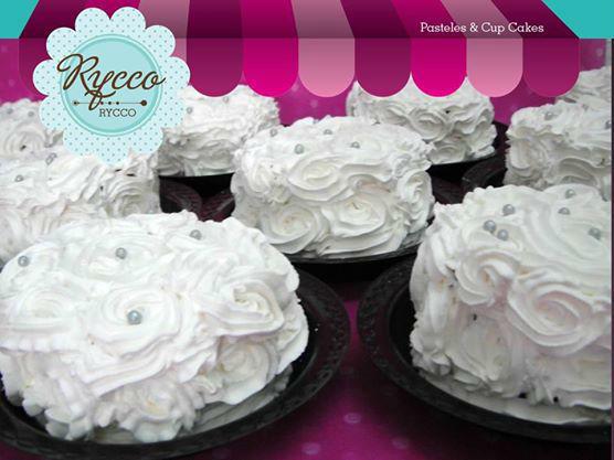Rycco Rycco Pastel en Toluca de Lerdo
