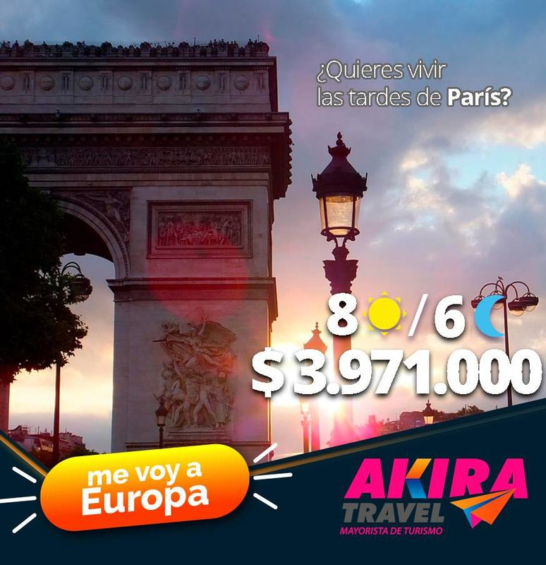 Akira Travel