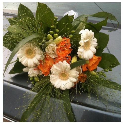 Bouquet - Magie de l'Ephémère