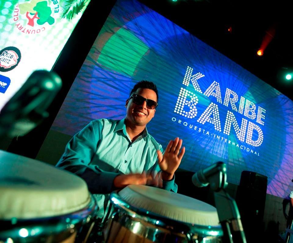 Orquesta Karibe