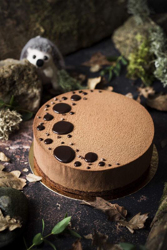 Ma Vie de Cookie