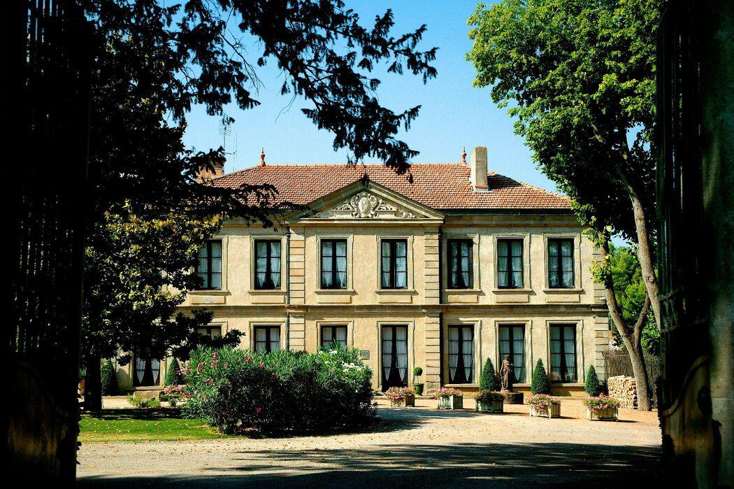 Domaine d'Auriac****