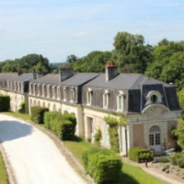Le Château de Véretz