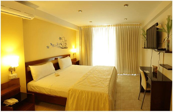 LUCKY STAR APART HOTEL