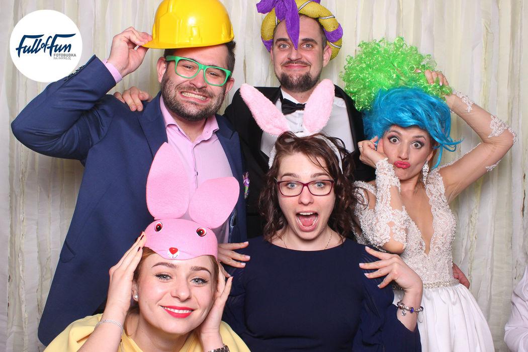 Fulloffun | Fotobudka na imprezę