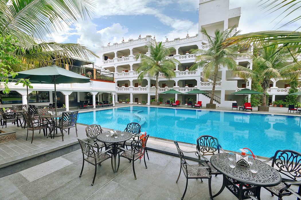 Aarya Grand Hotels & Resorts