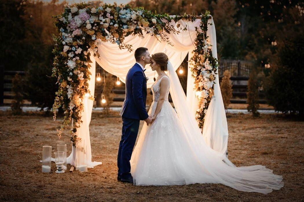 Свадебное агентство Ezwed
