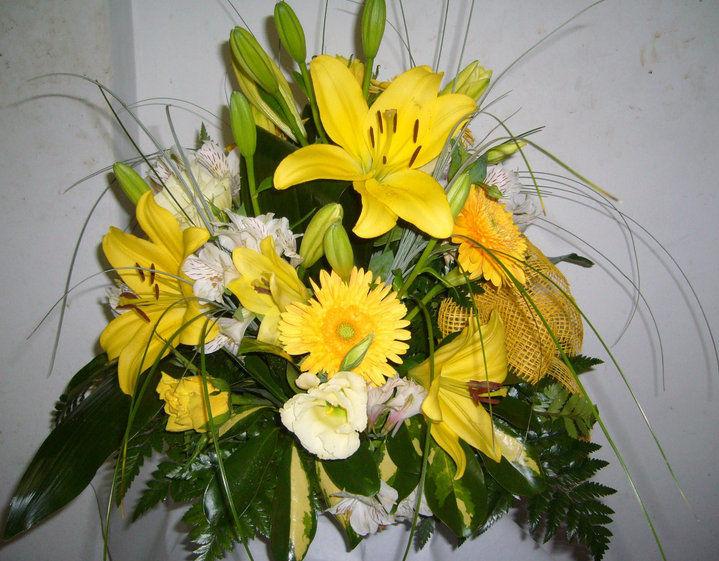 Florista Linflor