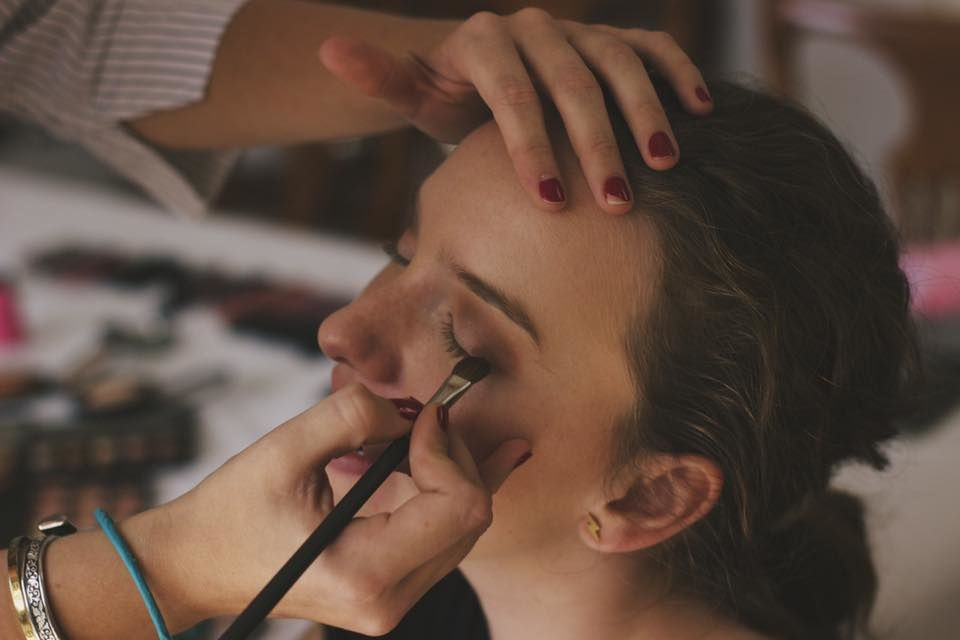 RCA Make up Artist