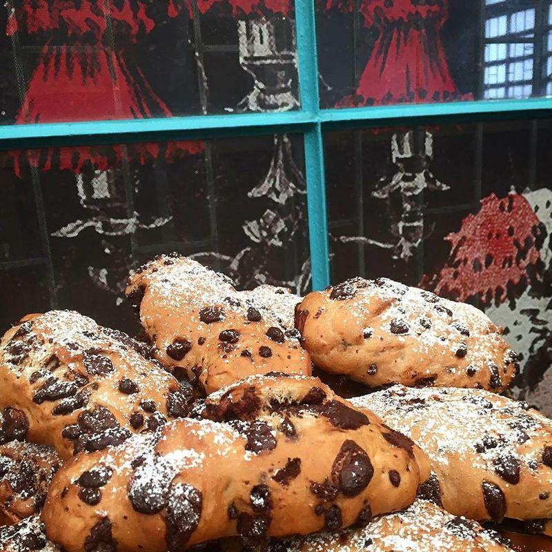 Krost Bakery