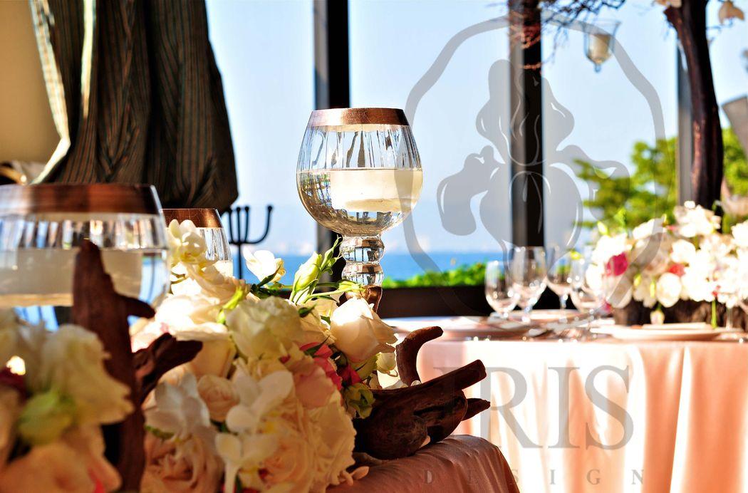 Barceló Maya Grand Resort Decoración