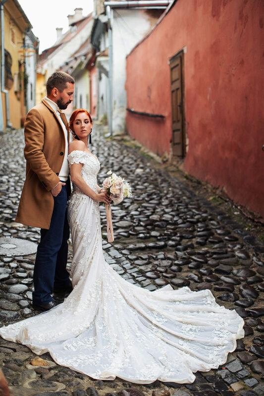Свадебное агентство Морошка