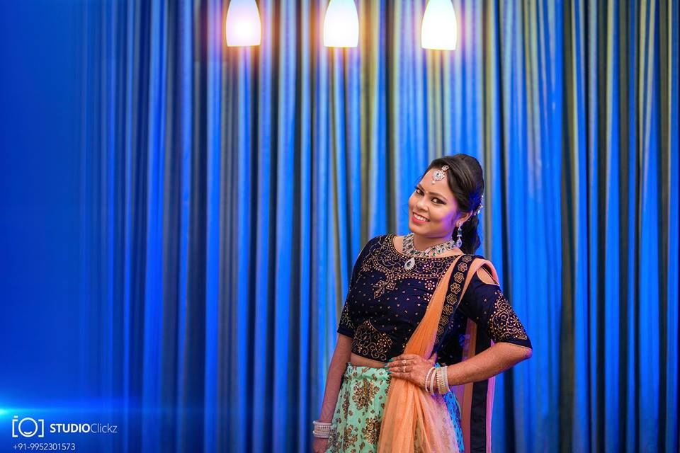 StudioClickz - Kiruba Krishnan Photography