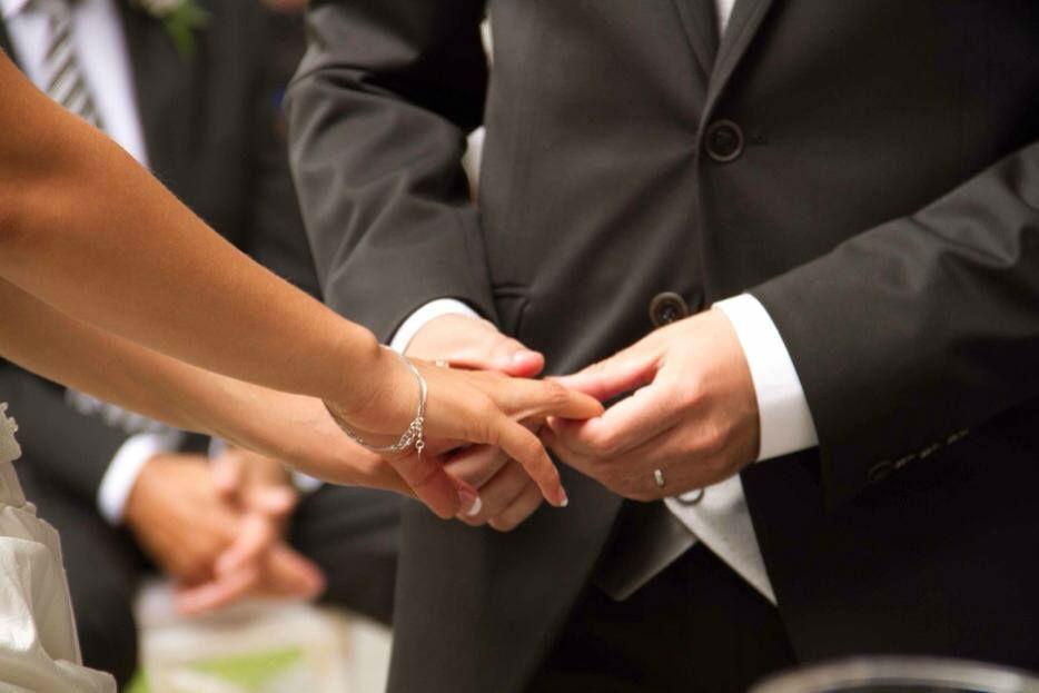 Mexico Wedding Minister