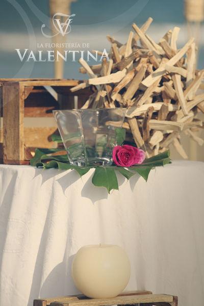 La Floristería de Valentina
