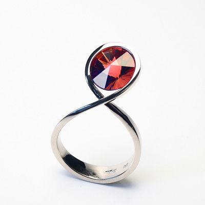 Beispiel: Ring, Foto: Delicatesse.