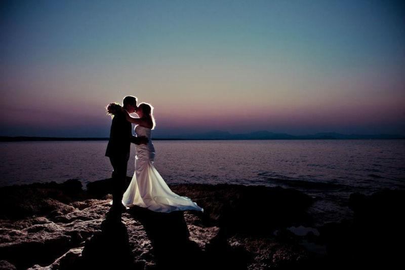 Beispiel: Wunderschöne Fotos von Ihrer Hochzeit, Foto: Romeoplusjuliet Photography.