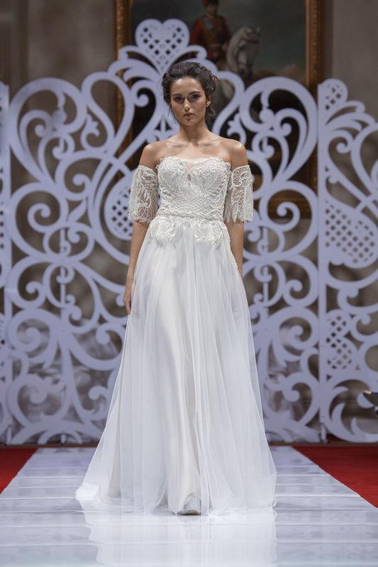 Свадебный проект Wed-Manager