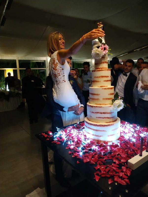 Maset Ferrero - Serratella