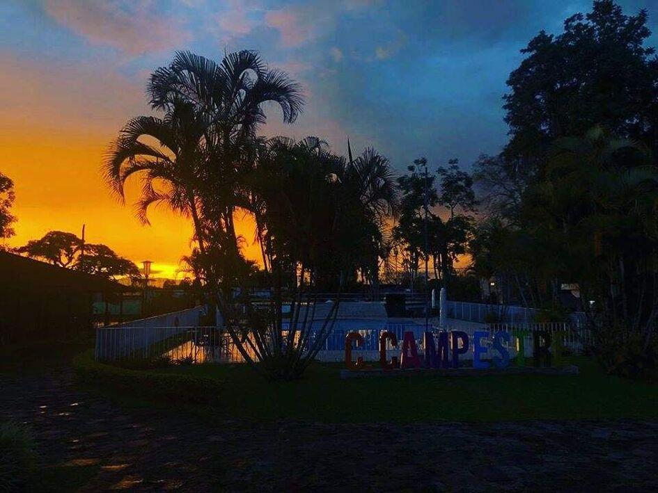 Corporación Club Campestre de Popayán