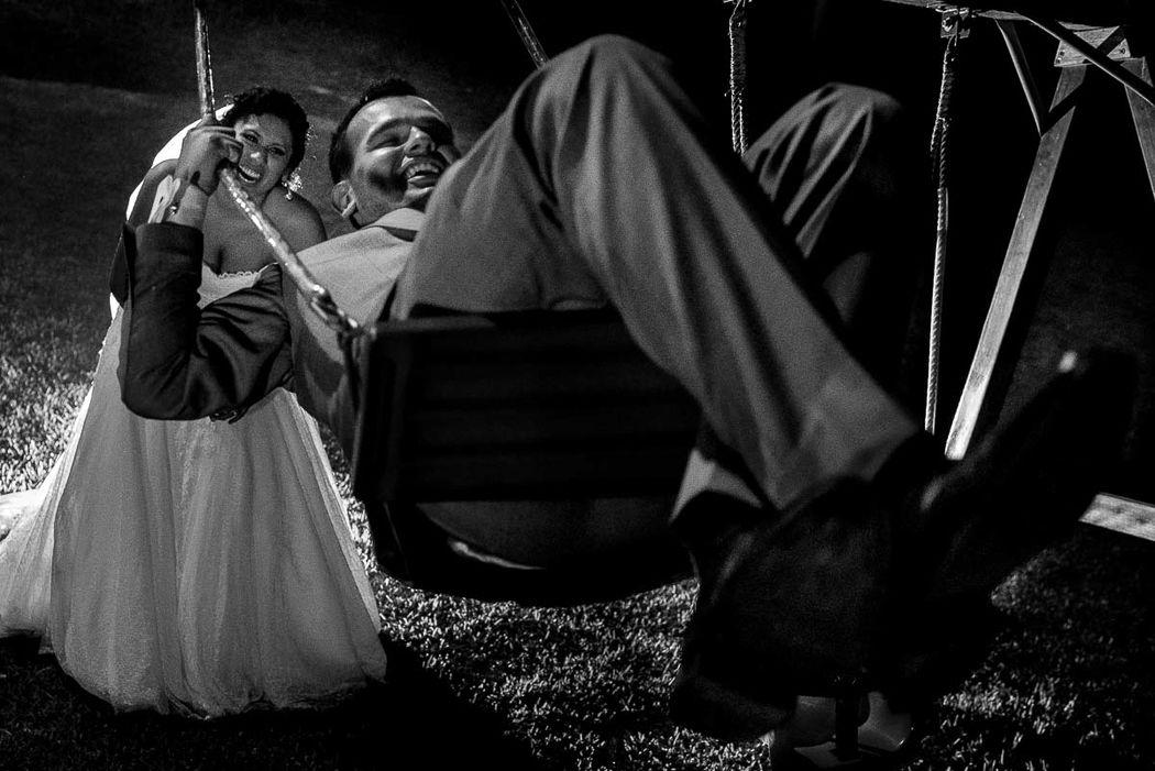 Omar Berr - Fotógrafo de bodas
