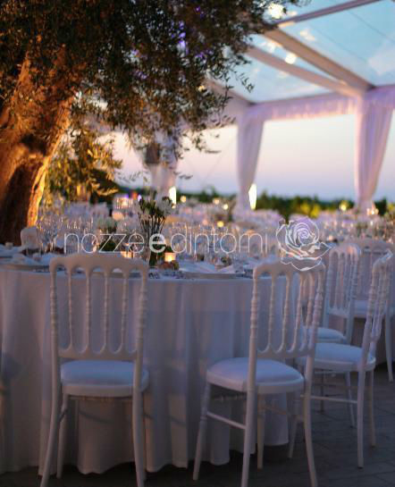 Nozze e Dintorni Wedding Design and Event Coordinator