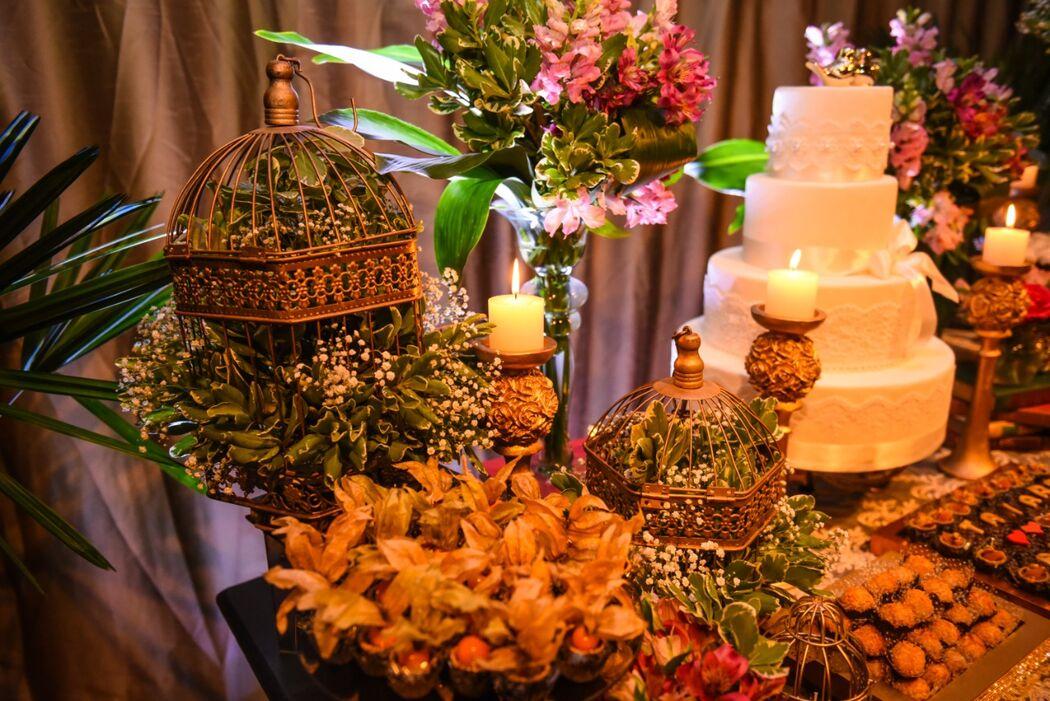 Mandala Gastronomia e Eventos