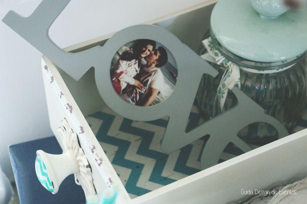 Styling GUIDA Design de Eventos Foto de Marlene Ferreira