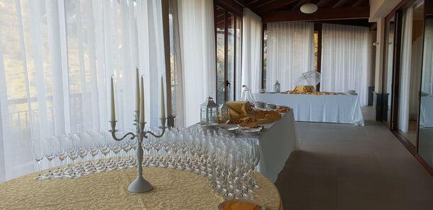 Hotel Villa Ginevra