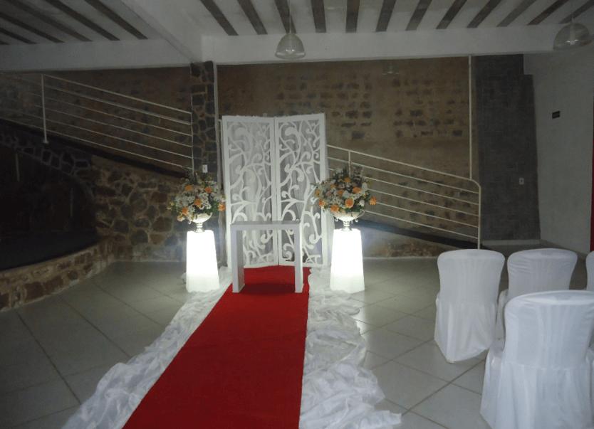 Cerimonial Pavesi