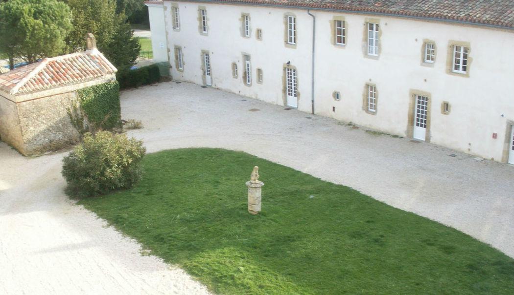 Domaine de la Ginelle