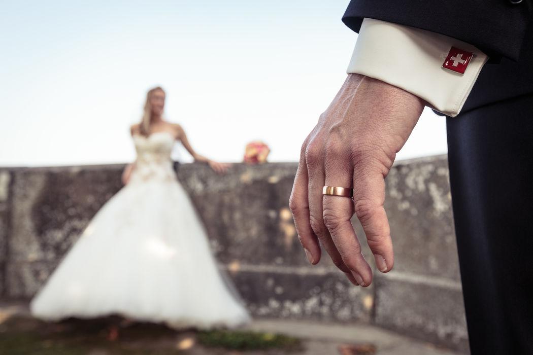 Wilf Weddingphotos