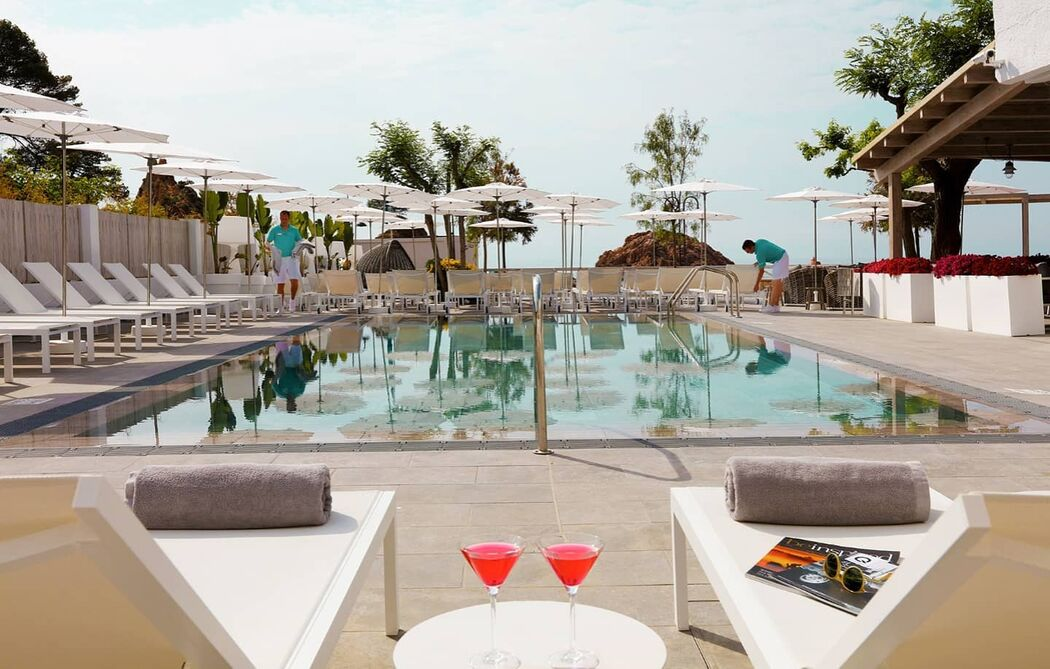 Best Western Hotel Mar Menuda