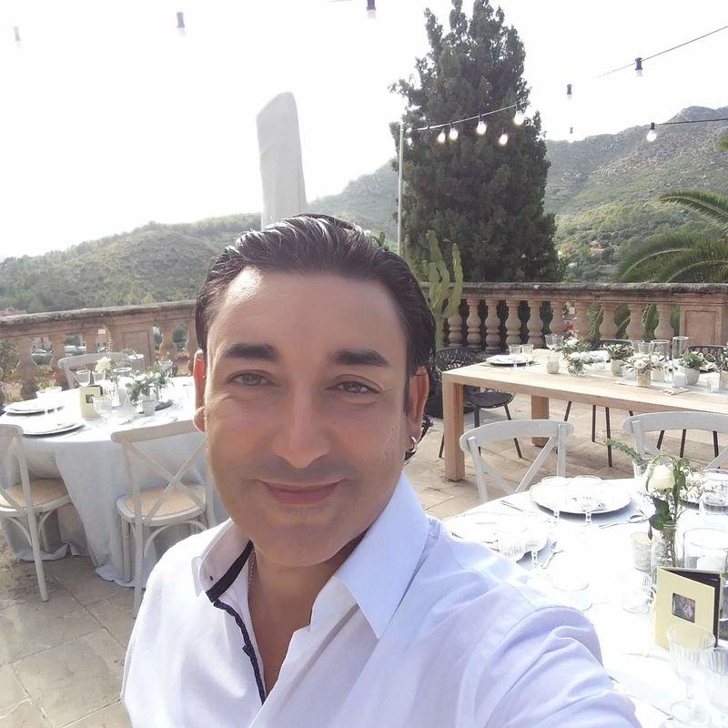 Event-und Hochzeits-DJ Köln Tahar Jaballah