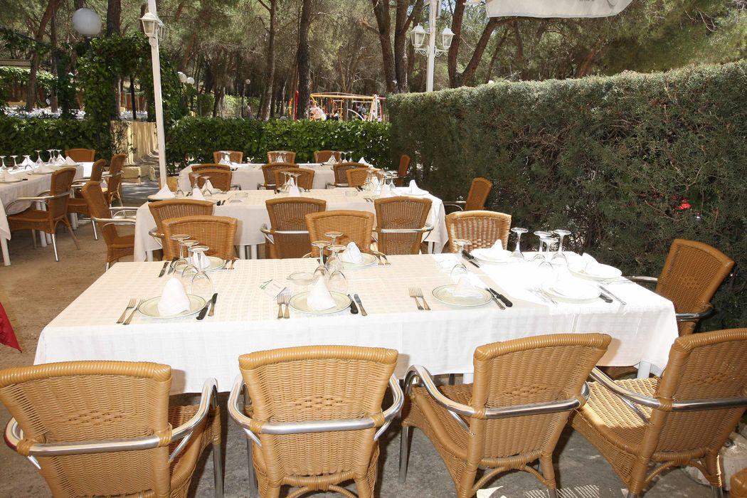 Restaurante El Pinar