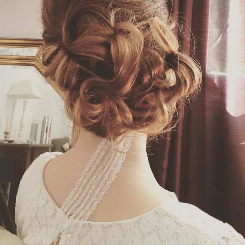 Anne-Laure R. Coiffure&Make-up