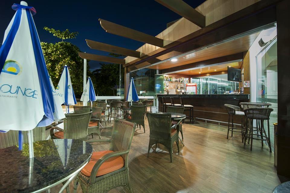 Praia Lounge