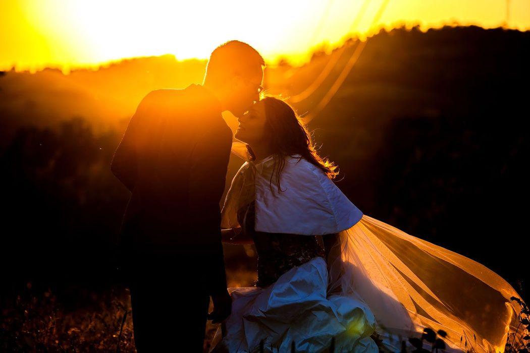 sessione foto di matrimonio a Bologna