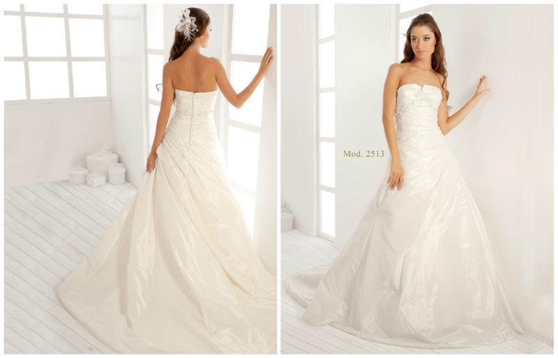 Vestidos de novia Essence en Queretaro