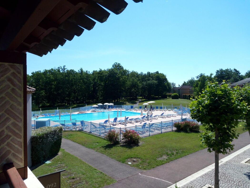 La Résidence Lac Mondésir***