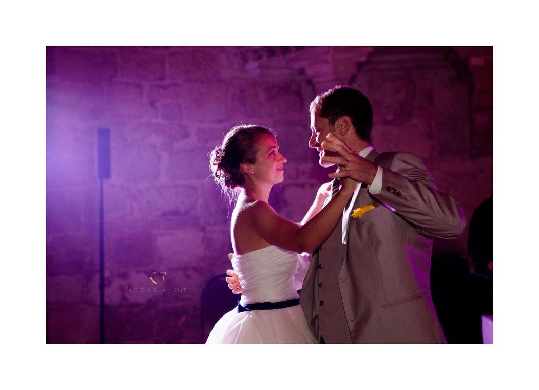 Mariage à l'Abbaye de Morienval