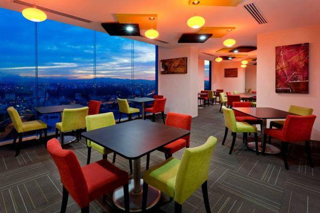 La Quinta Inn & Suites Puebla Palmas