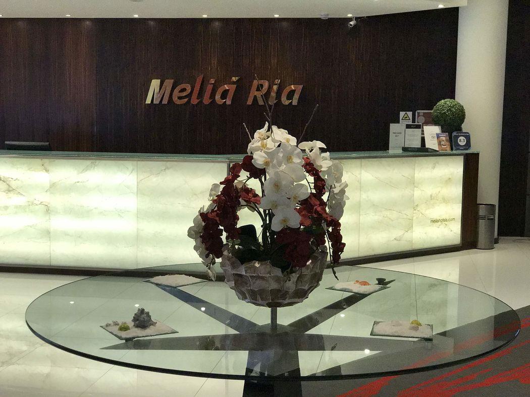 Meliá Ria