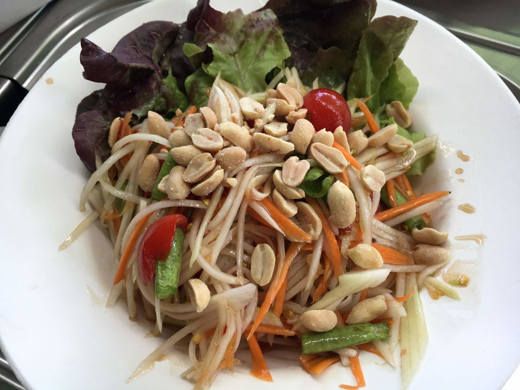 TANn Krua Thai